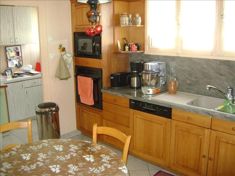 Vente maison / villa Chateau renault 160 650€ - Photo 2