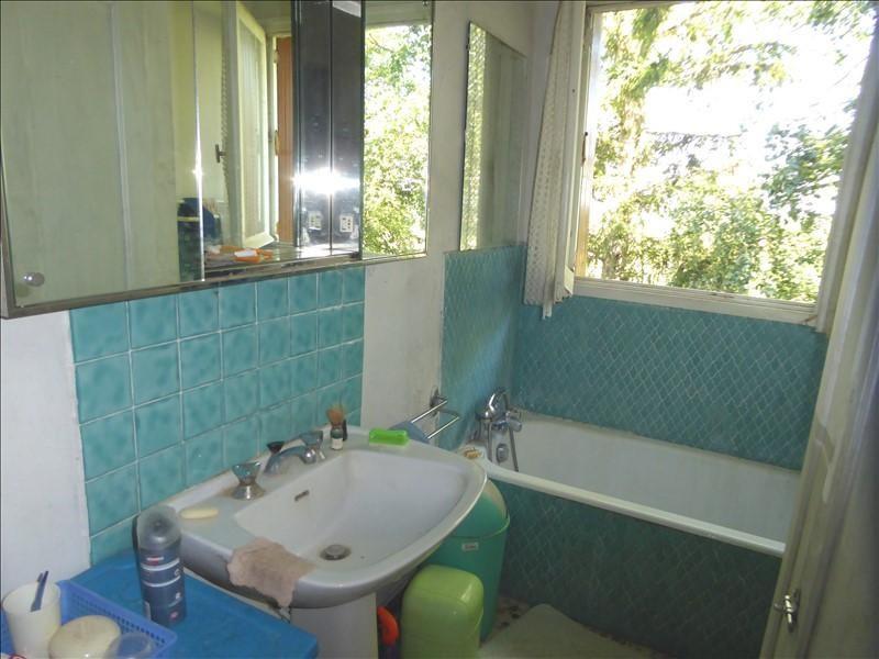 Vente maison / villa St just chaleyssin 190000€ - Photo 8