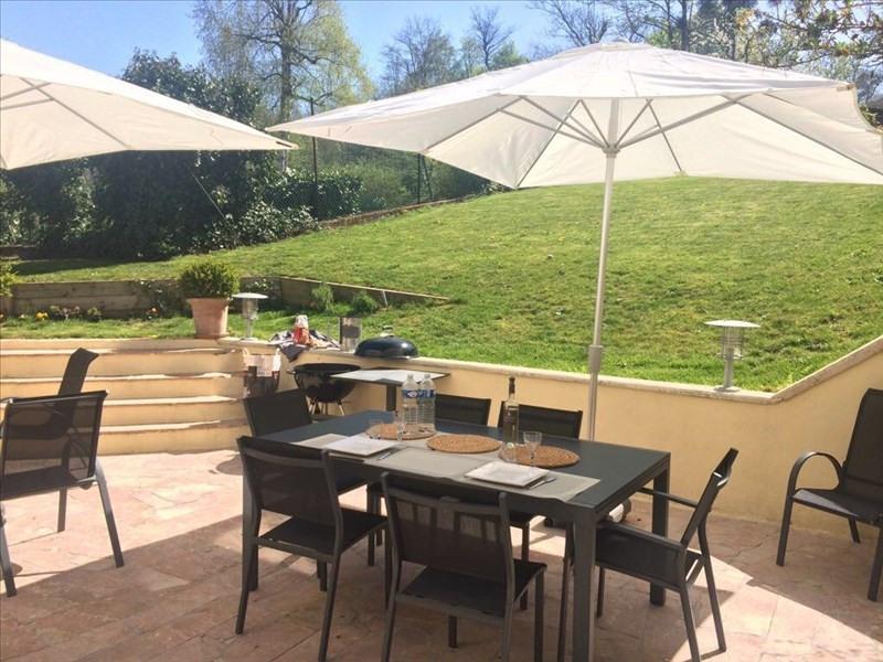 Vente maison / villa L'étang-la-ville 980000€ - Photo 2