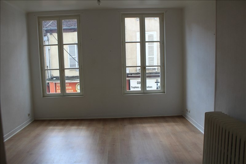 Rental apartment Auxerre 450€ CC - Picture 4