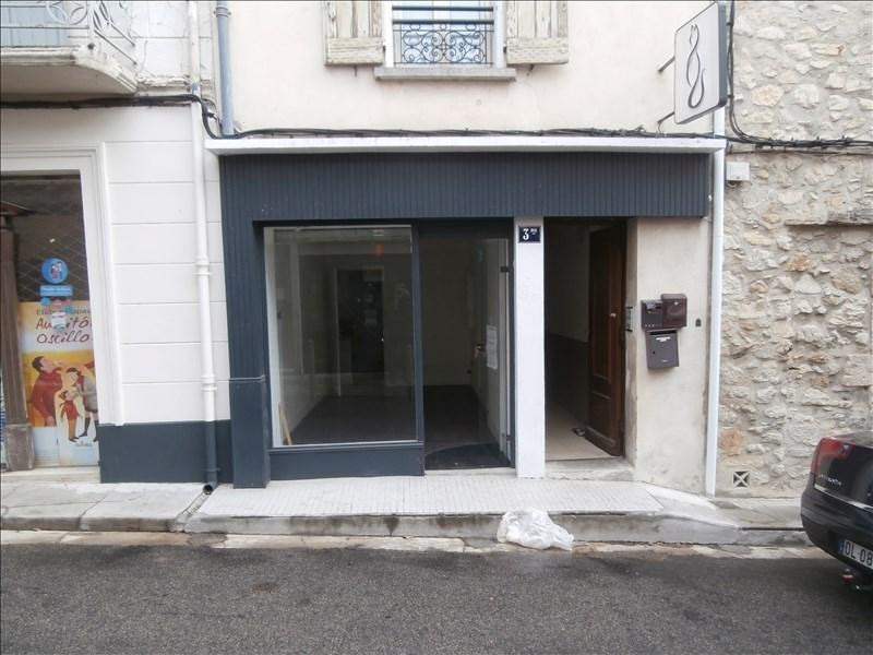 Rental office Manosque  - Picture 1