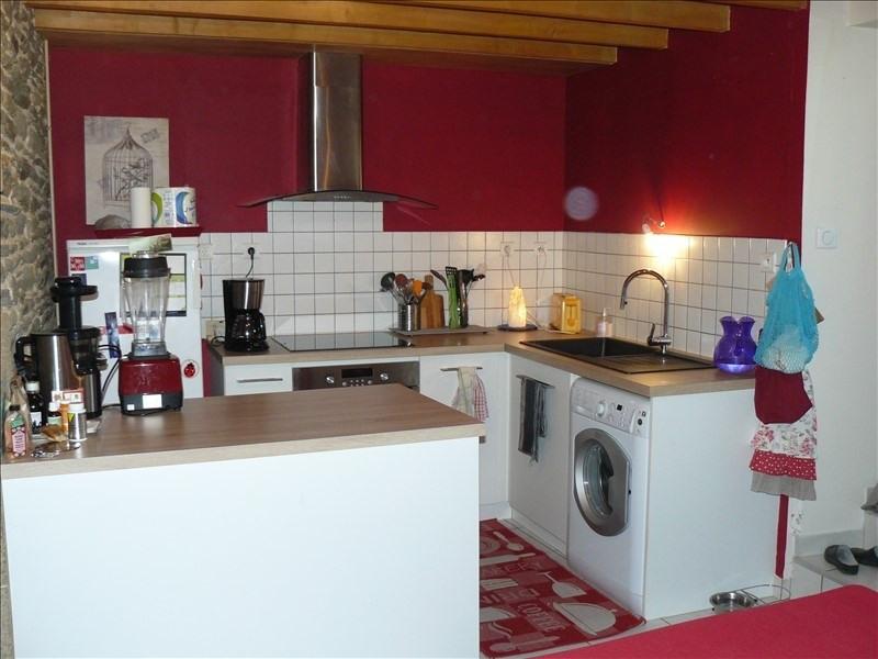 Vente maison / villa Josselin 149900€ - Photo 7