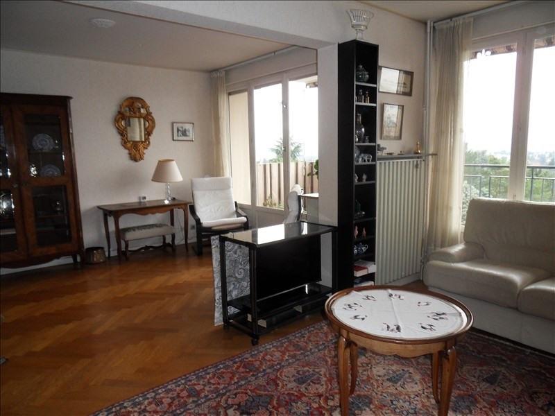 Sale apartment Ste foy les lyon 322000€ - Picture 2