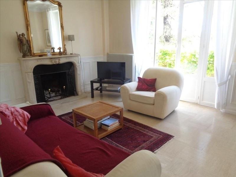 Sale house / villa Bois le roi 645000€ - Picture 9