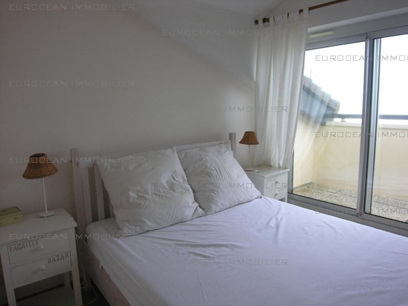 Location vacances appartement Lacanau-ocean 488€ - Photo 5