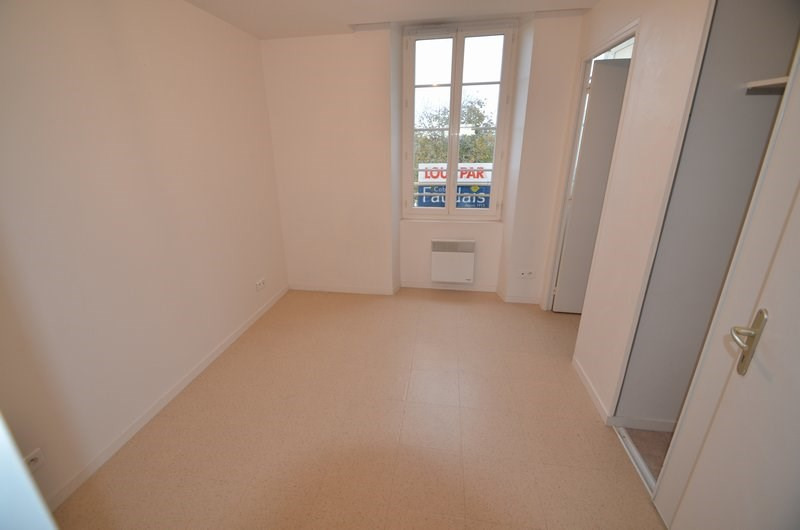 Rental apartment Isigny sur mer 414€ CC - Picture 3