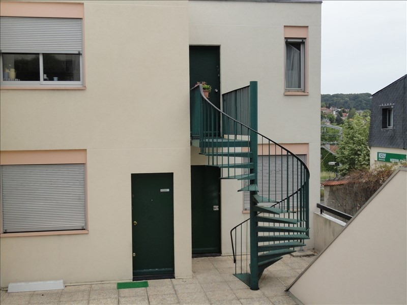 Location appartement Orsay 595€ CC - Photo 1