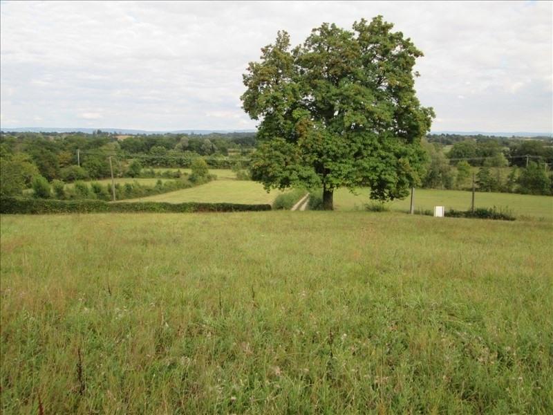Vente terrain Montrevel en bresse 71000€ - Photo 4