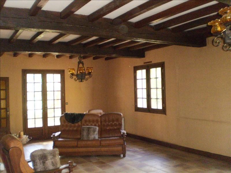 Vente maison / villa Pessan 310000€ - Photo 4