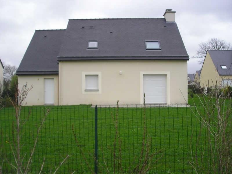 Location maison / villa La meziere 895€ CC - Photo 7