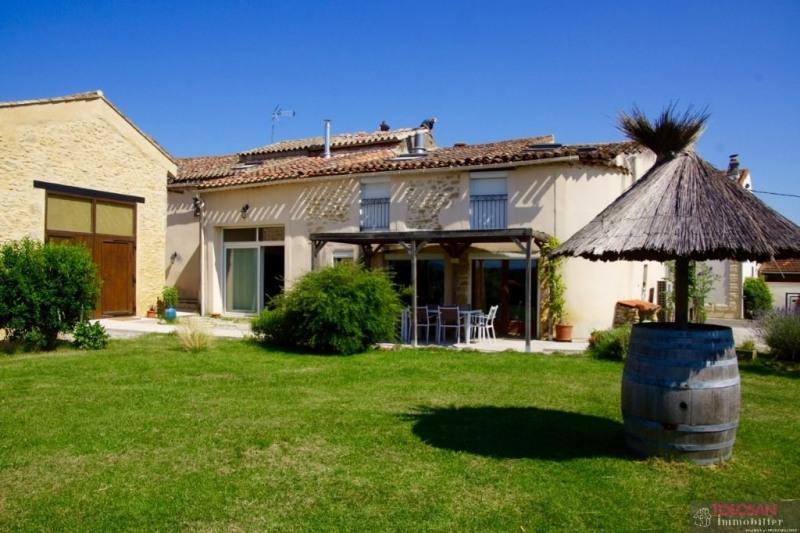 Vente de prestige maison / villa Villefranche 30 mn 666750€ - Photo 4