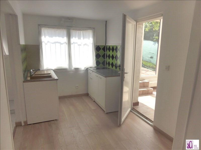 Vente maison / villa Cachan 315000€ - Photo 4