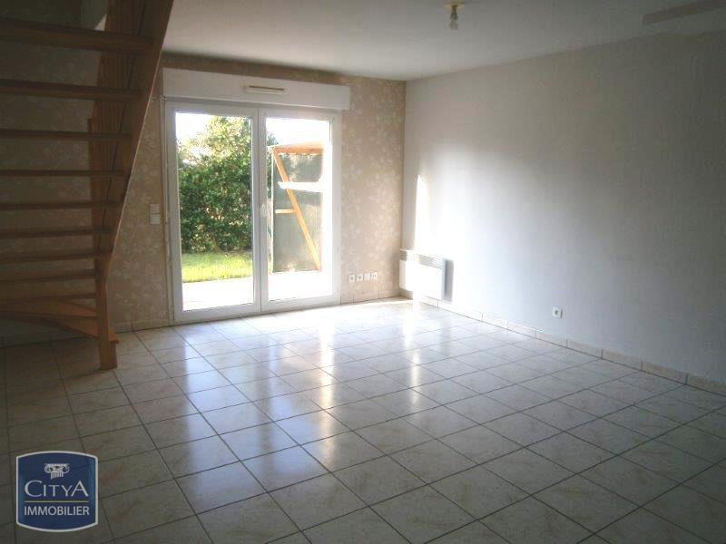 Vente maison / villa Questembert 113000€ - Photo 4