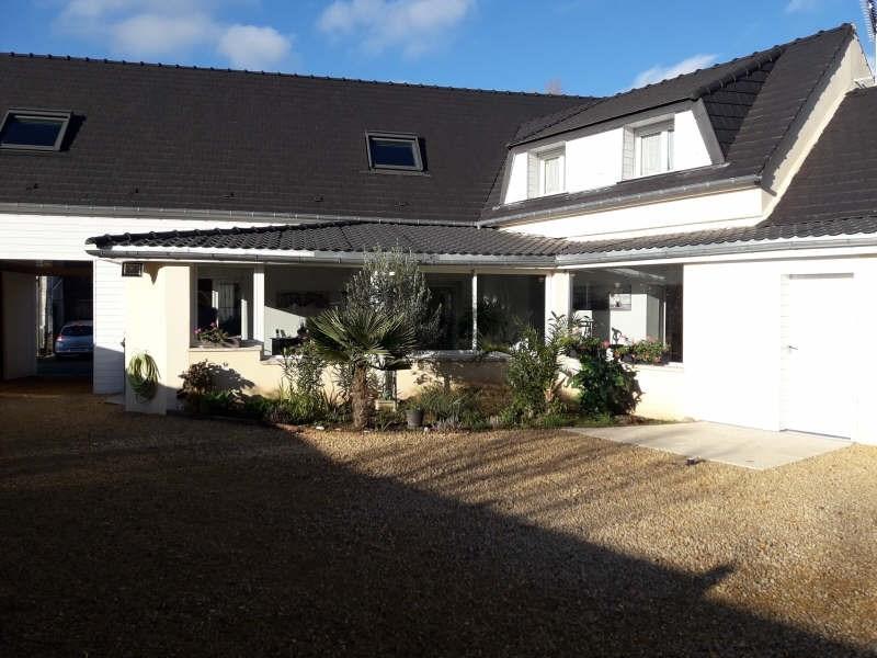 Vente maison / villa Bornel 398000€ - Photo 7