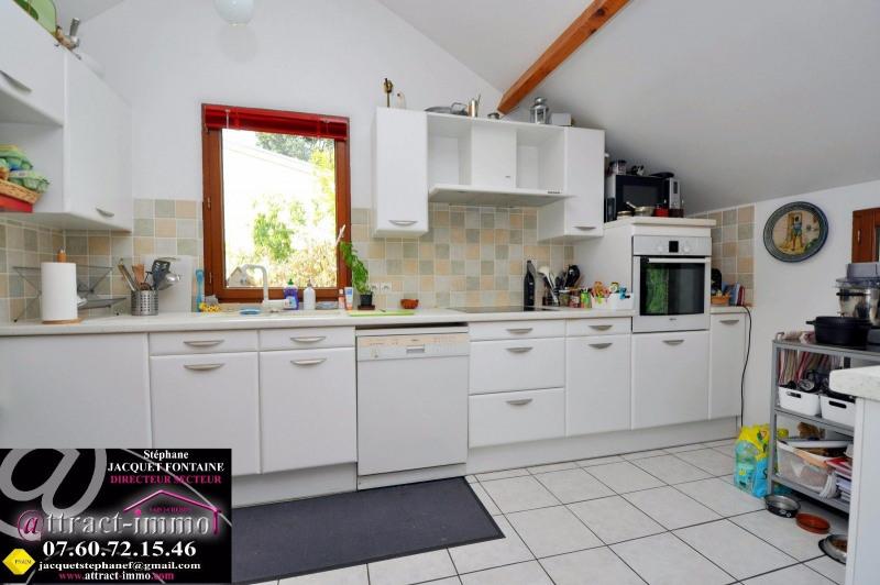 Sale house / villa St maurice montcouronne 299000€ - Picture 7