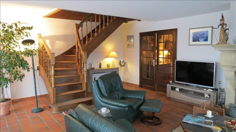 Sale house / villa St romain la motte 329 000€ - Picture 4