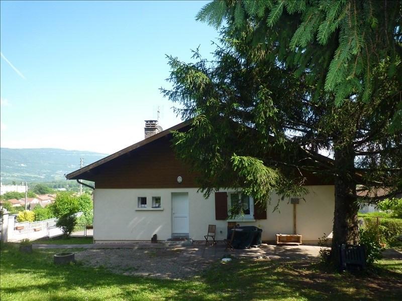 Sale house / villa Culoz 208000€ - Picture 2