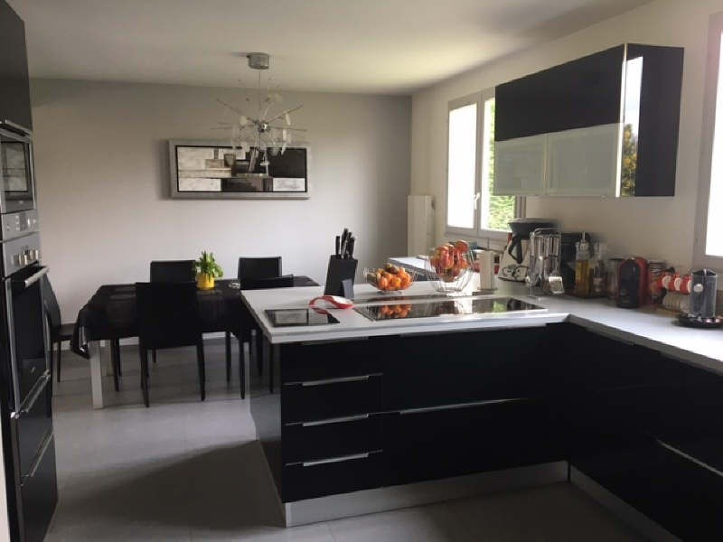 Vente maison / villa Lesigny 495000€ - Photo 2