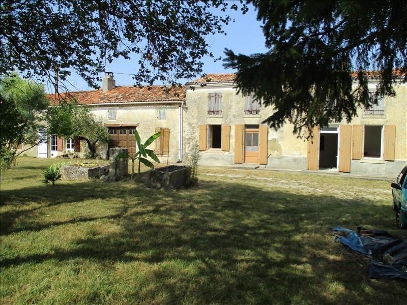 Sale house / villa Aulnay 75600€ - Picture 6