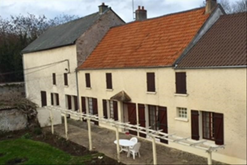 Venta  casa Villiers sur orge 885000€ - Fotografía 2