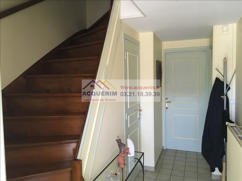 Vente maison / villa Carvin 152000€ - Photo 4