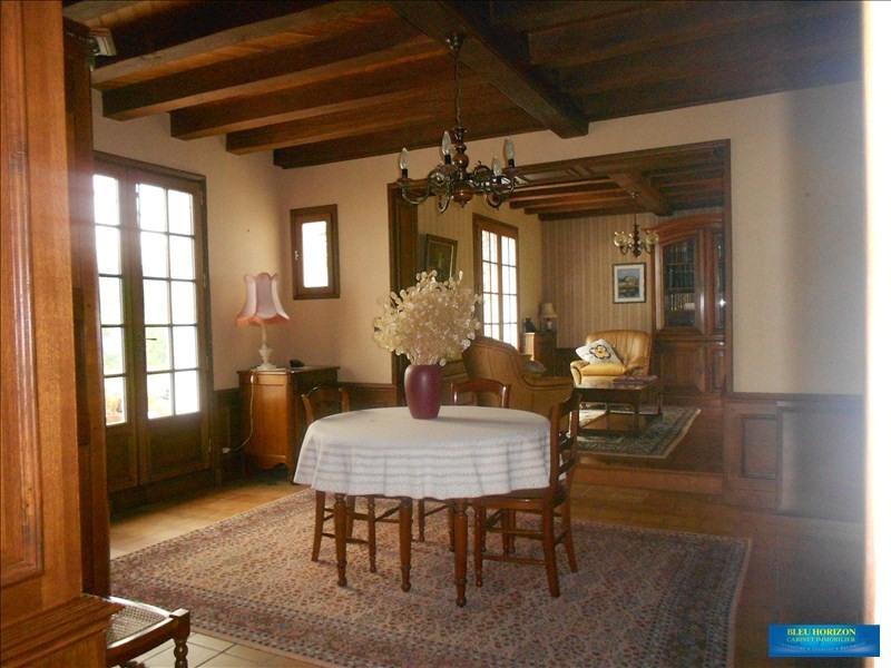 Vente maison / villa St mars de coutais 367500€ - Photo 4