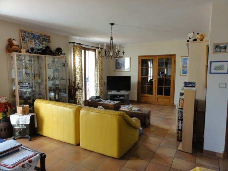 Vente maison / villa Fanjeaux 315 000€ - Photo 5