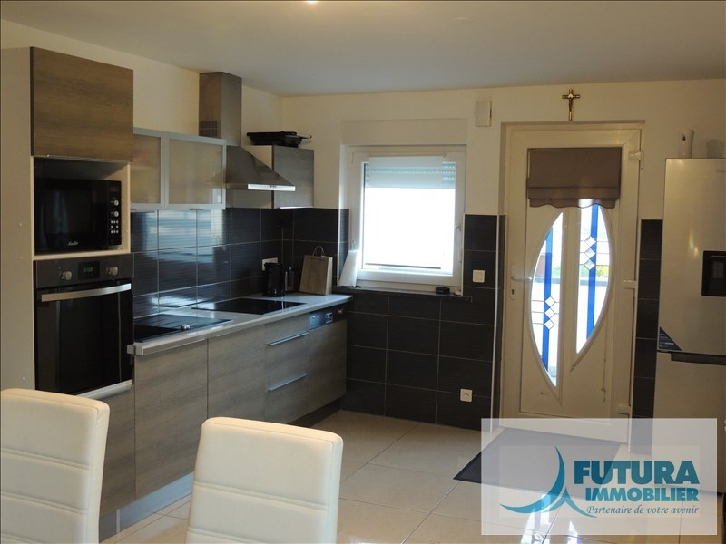 Vente maison / villa Behren les forbach 445000€ - Photo 8
