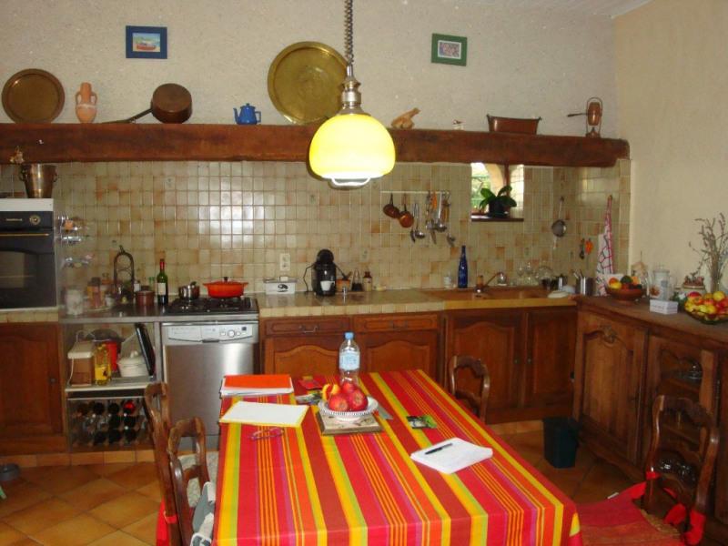 Sale house / villa Puymirol 228000€ - Picture 5
