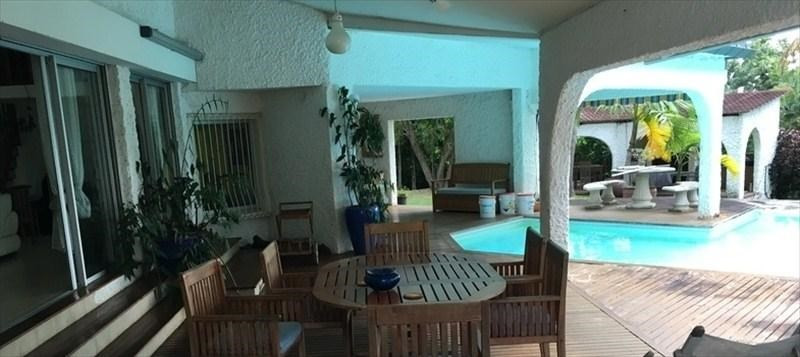 Deluxe sale house / villa Bois de nefles st paul 1 150 000€ - Picture 2