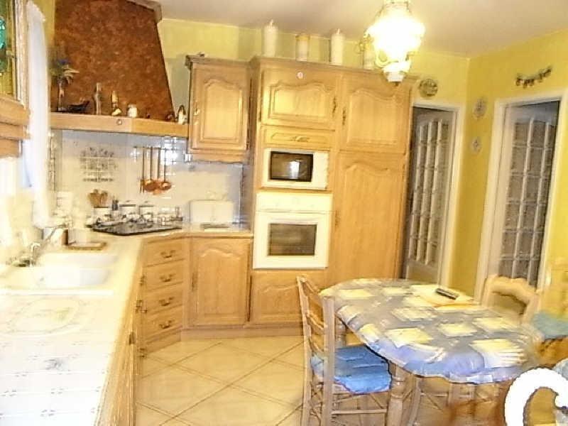 Sale house / villa Le gua 332000€ - Picture 5