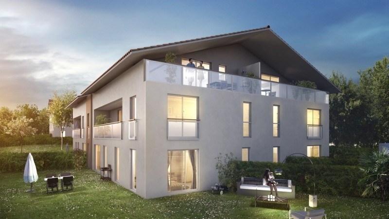 Deluxe sale apartment Marseille 12ème 309000€ - Picture 2