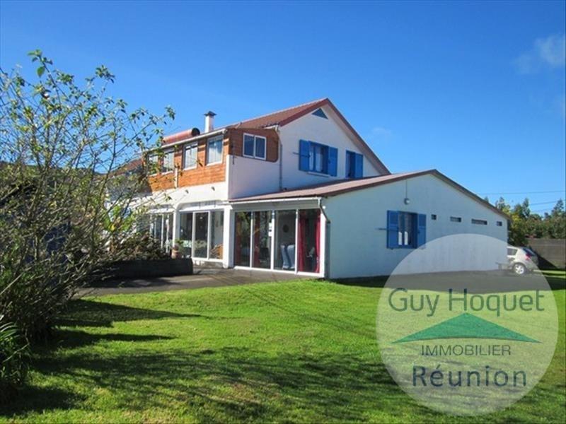 Vente maison / villa La plaine des cafres 292950€ - Photo 1