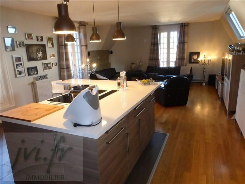 Vente appartement Montmorency 499000€ - Photo 8