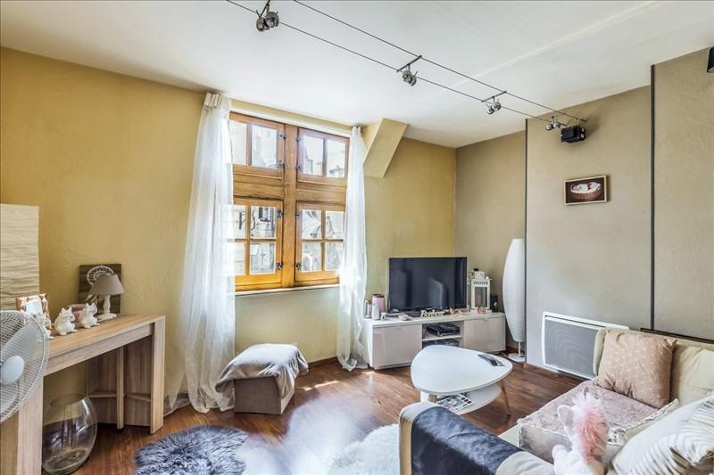 Vente appartement Dijon 99900€ - Photo 1
