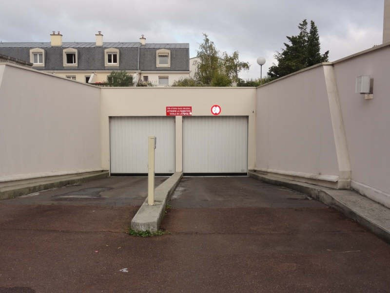 Vente parking Rueil malmaison 11000€ - Photo 2