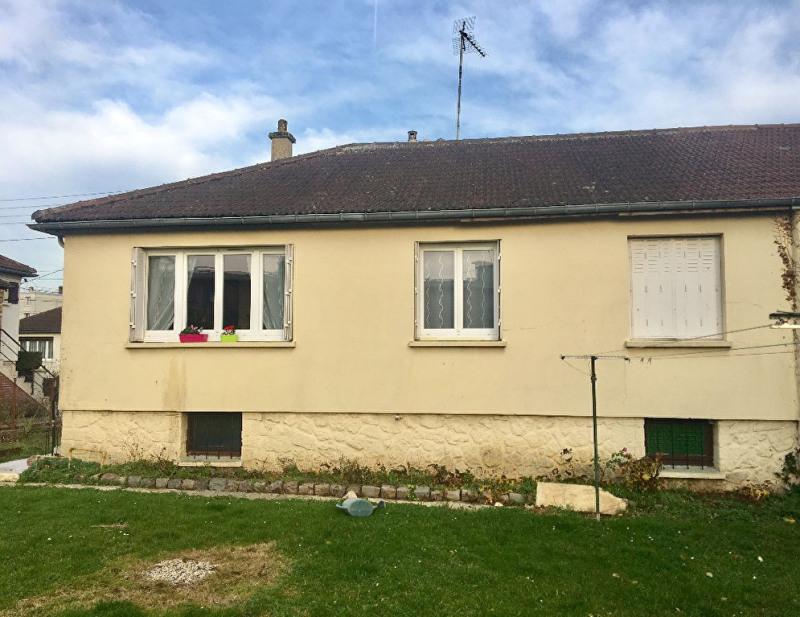 Sale house / villa Beauvais 168000€ - Picture 2