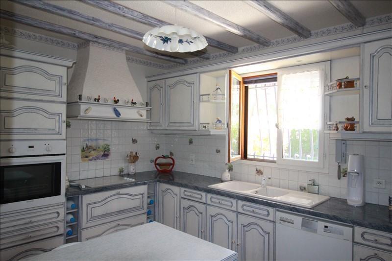 Vente maison / villa Pernes les fontaines 441000€ - Photo 4
