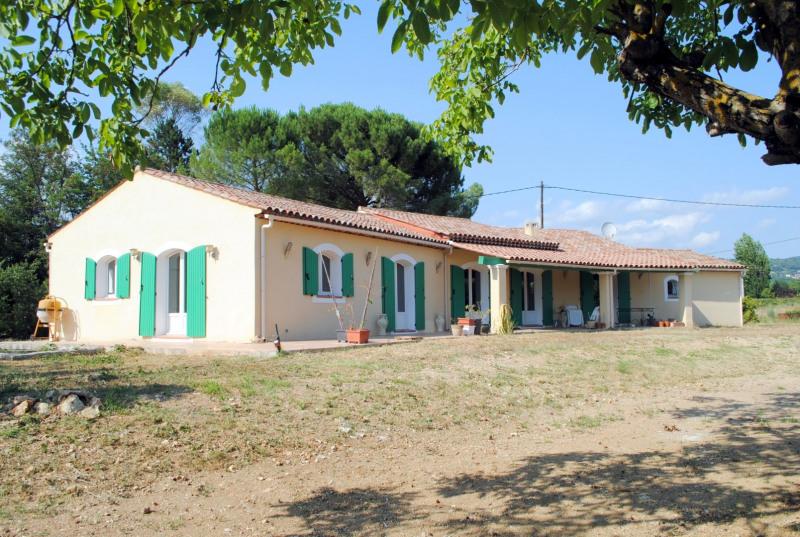 Vente maison / villa Callian 420000€ - Photo 1