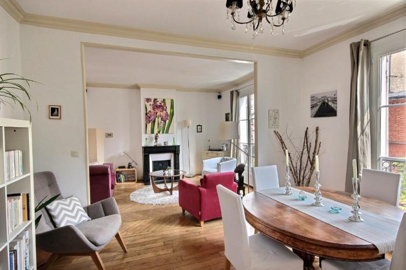 Vente appartement Levallois perret 860000€ - Photo 5
