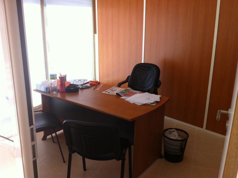 Venta  oficinas Nice 550000€ - Fotografía 2
