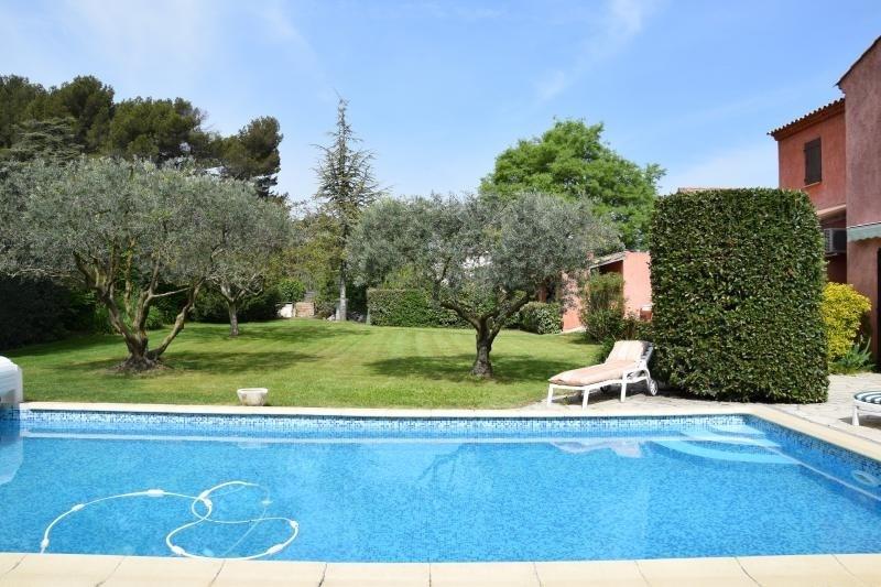 Vente de prestige maison / villa Eguilles 790000€ - Photo 2