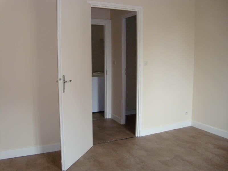 Location appartement Montlucon 255€ CC - Photo 1