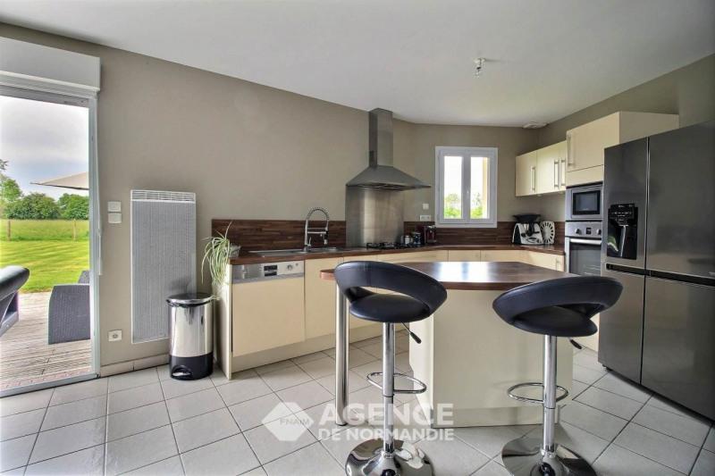 Sale house / villa Orbec 155000€ - Picture 4