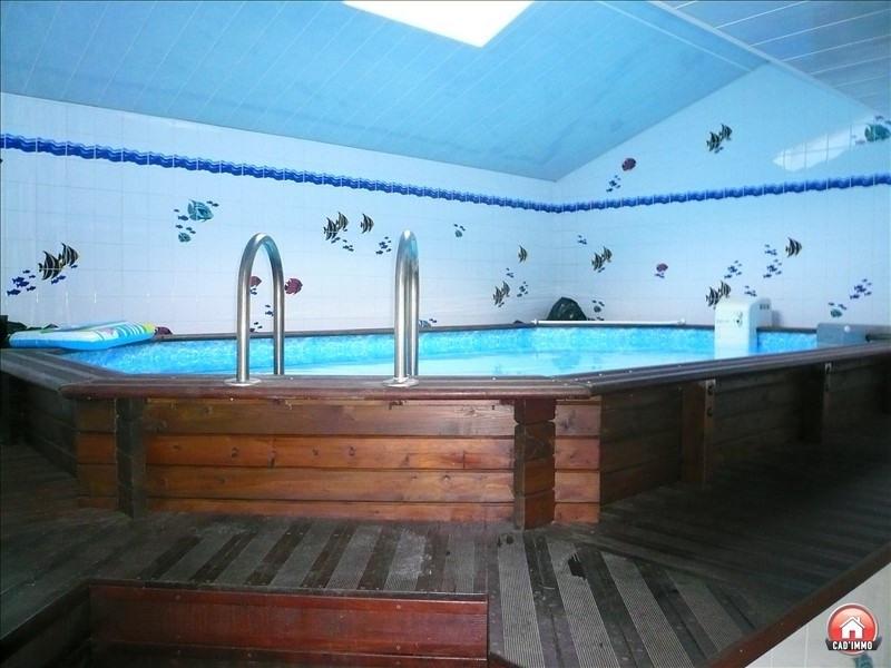 Sale house / villa Bergerac 265500€ - Picture 3
