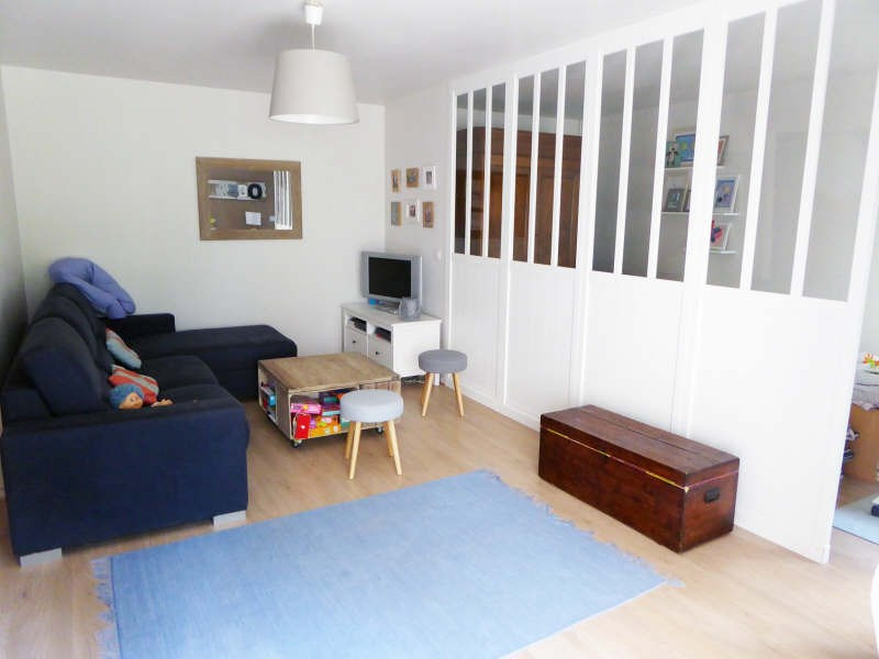 Vente appartement Maurepas 257 000€ - Photo 2
