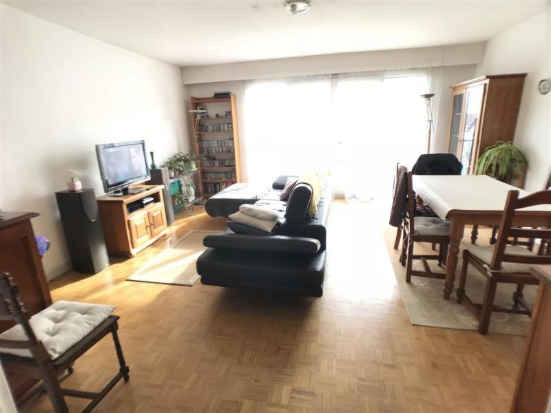 Vente appartement Fontenay-sous-bois 579000€ - Photo 1