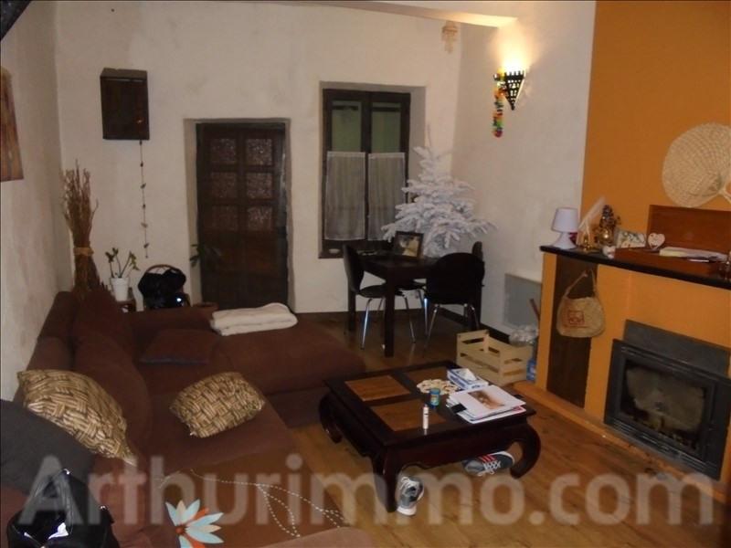 Sale house / villa St bauzille de la sylve 139000€ - Picture 2