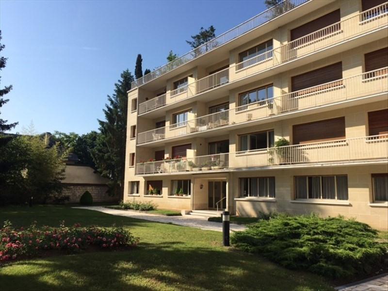 Vente appartement Maisons-laffitte 720000€ - Photo 1