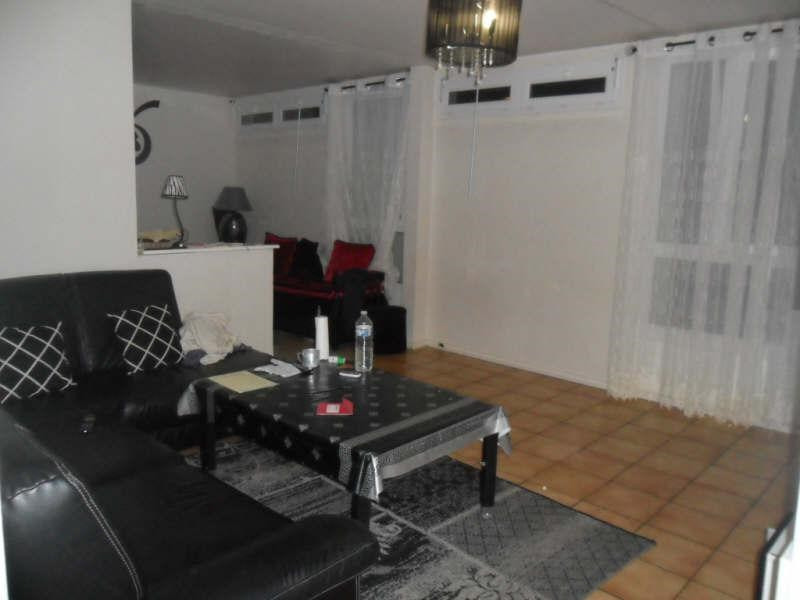 Vente appartement Sarcelles 160 000€ - Photo 2